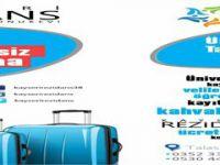 Kayseri Rezidans ücretsiz konaklama
