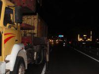 Kayseri'de Zincirleme trafik kazası: 2 yaralı