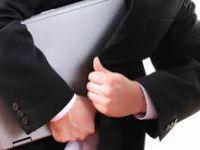 Hürriyet'te  laptop çalan hırsız tutuklandı