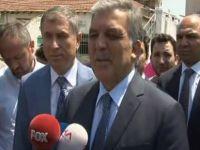 Abdullah Gül gazeteciler tutuksuz yargılanmalı