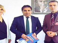 Kayseri Gazeteciler Cemiyeti  ile Magnet Hastanesi arasında özel protokol imzalandı