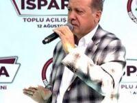 Erdoğan 2019 Mart yerel seçimlerinde Kapı kapı dolaşmamız lazım