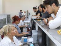 Erciyes Üniversitesine 9 bin 901 öğrenci kayıt yaptıracak