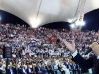 Erdoğan'dan köklü değişim sinyali