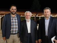 Talas'ta 'İslam'da ticaret ve ticarette İslam' konferansı