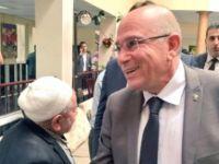 AK Parti Kayseri İl Başkanı H. Cahit Özden'den açıklama