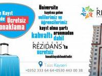 KAYSERİ REZİDANS...