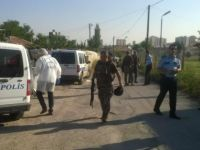 Kayseri'de Kız meselesi yüzünden kardeşini vurarak öldürdü