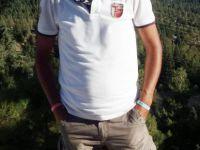 Kayseri'de eski eşini tabancayla vurdu Balkondan atladı