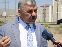 İldem-Beyazşehir-TOKİ bölgesinin yeni hastane
