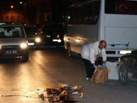 Fevzi Çakmak'ta dün Gece silahlı kavga: 1 yaralı