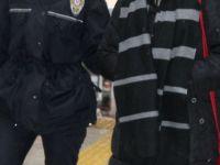 Kayseri'de Kimse Yok mu Derneği davasında 2 tutuklama