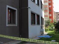 Kayseri'de Bunalıma giren kadın 12. kattan kendini attı