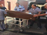 Kayseri'de Bunalıma giren genç kız intihar etti