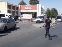 Kayseri'de Sünnet düğünündeki silahlı kavgada ağır yaralanan şahıs hayatını kaybetti