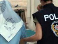 Kayseri'de Bylock operasyonu 9 kisi tutuklandı