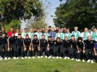 Kayseri Şeker'in Sosyal Sorumluluk Projeleri ve Spora Desteği Artıyor