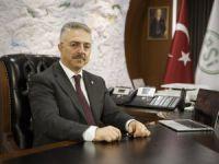 DSİ Genel Müdür Acu GÖLSU projesinden Kayseri de nasibini alıyor