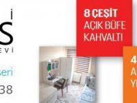 Kayseri residans: