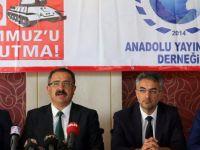 Artık Türkiye'de demokrasimizi baltalama dönemi tarihe kavuşmuştur