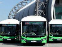 Kayseri Büyükşehir toplu taşıma ücretlerine zam yaptı