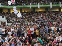 Boydak Holding'in çalışanlar ve ailelerinin yaz sonu şenliği