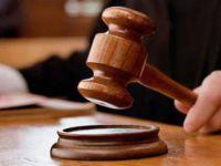 Kayseri'de 70 iş adamının yargılandığı FETÖ/PDY davasının 3. duruşması başladı