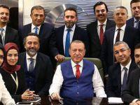 İstifası istenecek belediye başkan sayısı