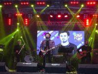 Kayseri'de Kitap Fuarı konserle açıldı