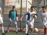 Genç oyuncu oynadığı maçta 10 dakikada 1 gol attı