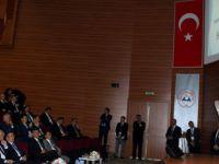 Hastanelerin sorunları Kayseri'de konuşuldu