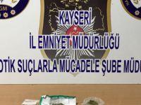 Battalaltı'nda Uyuşturucu Operasyonu: 5 gözaltı