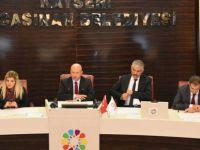 Kocasinan 37 milyon 435 bin lira gelir elde etti
