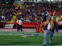 Başkan Çelik, Kayserispor'un bu hafta oynayacağı Konyaspor maçı öncesi çağrıda bulundu