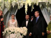 Gökhan Töre Diriliş Halime ile evlendi