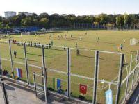 Mini Dünya Kupası' karşılaşmaları başladı
