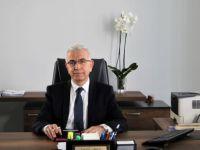 Kayseri Ticaret Odası Genel Sekreteri Değişti
