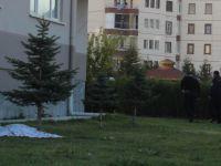 Kayseri'de 7. Kattan Düşen Kadın Hayatını Kaybetti