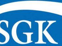 Kayseri Sgk'dan Açıklama Ertelenen prim borçları ödenmeye başladı