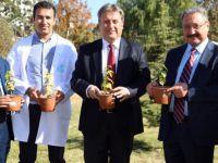 """Talas Belediyesi ile Erciyes Üniversitesi """"Talas'ın Karadut""""unu yaşatacak"""