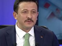 AK Parti Genel Başkan Yar.Dağ Son seçim anket sonuçlarını açıkladı