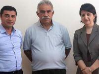 HDP Eş Genel Başkanı Selahattin Demirtaş, Kayseri'de yarın hakim karşısına çıkacak