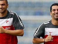 Bu takıma Türk takımı demek doğru olur mu?