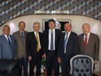 Pınarbaşı MHP'de 7 meclis üyesi istifa etti