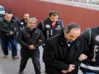 Kayseri'de SGK'yı dolandıran şebeke adliyeye sevk edildi