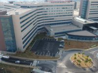 Kayseri Bölge Hastanesi belirli bölümleri trafiğe kapatılacak