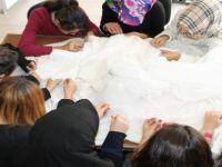 """Kayseri'de madde bağımlısı genç kız """"Arkadaş kurbanı oldum"""""""