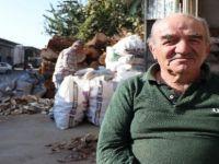 Kayseri'de Kömüre yüzde 35 zam geldi