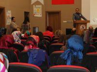 Kayseri'de 2017'de 481 kadın ve çocuk Kadın Konukevine yerleştirildi