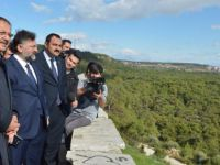 Özhaseki İstanbul'da dört dönem CHP vardı